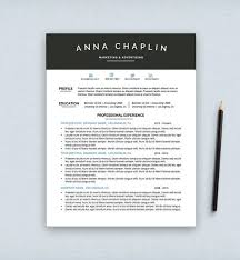 19 best resume design images on pinterest cover letter template