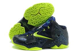 s basketball boots australia cheap s nike lebron xi basketball shoes black fluorescent
