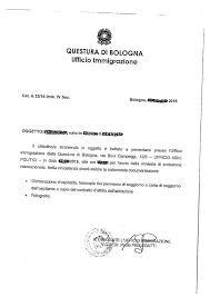 ufficio immigrazione bologna permesso di soggiorno non frontiere conferenza sta yabastabologna