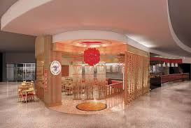 Morongo Casino Buffet Menu by Morongo Casino Restaurants Gain New Looks The Morongo Band Of