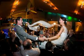 Jewish Wedding Chair Dance Pacifica Del Mar Wedding Jon And Cristy Choice Entertainment