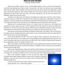 fifth grade reading comprehension worksheets page 5 of 5 have