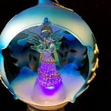 sorelle winter 3 globe ornaments led free
