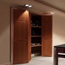 Six Panel Closet Doors Closet Door Bi Fold Bay Traditional Six Panel Clear