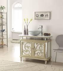 benton collection idella vessel sink vanity hfz250