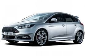 ford focus st 3 ford focus st hatchback review carbuyer
