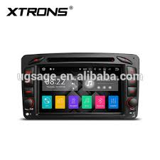 media player for android xtrons 7 android car media player for mercedes w203 w168 w203