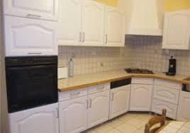 repeindre meuble de cuisine en bois repeindre meuble cuisine bois beau passionné peinture meuble de