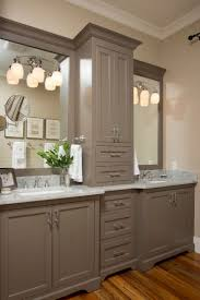 bathroom cabinets bathroom vanity and linen cabinet sets towel