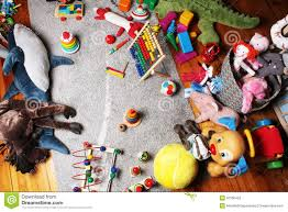 Child U0027s Room View From Above Stock Photo Image 50166459
