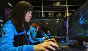 hong kong u0027s first ever e sports and music festival to feature