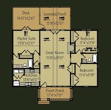Small Lake Cabin Plans 52 Best Cabin Floor Plans Images On Pinterest Architecture