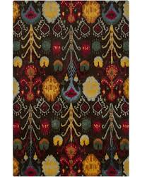 Blue Brown Area Rugs Check Out These Deals On Chandra Rugs Rupec Area Rug 108 Inch