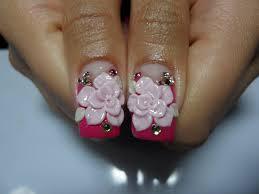 rose nail art designs choice image nail art designs