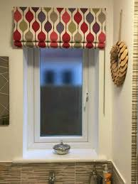 How To Measure Fabric For Roman Blinds Handmade Roman Blinds Made To Measure Free Quote Supply Your Own