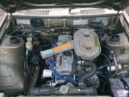 mitsubishi eterna turbo galant sigma com project update degreasing and washing the engine