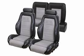Upholstery Parts Mustang Seats U0026 Upholstery Lmr Com