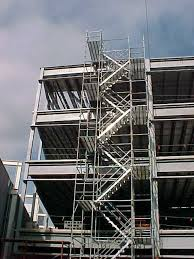 Access Stairs Design Stair Tower Rental Scaffold Stair Towers Universal Scaffold