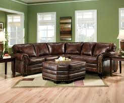 leather sectional sofa with recliner and bed label cozy leather