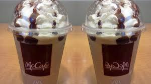 Coffe Di Mcd how to make a mcdonald s mocha frapp罠 at home 笶
