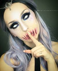 pin up halloween makeup pin by miranda stephens sappington on halloween pinterest make