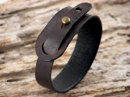 bracelet handmade leather images Handmade leather bracelets goo bracelet jpg