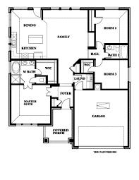 heritage homes floor plans paintbrush ii home plan by bloomfield homes in grand heritage