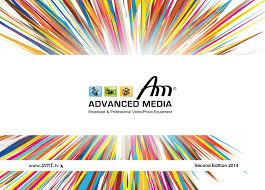 advanced media product guide 2014 2nd edition by advanced media