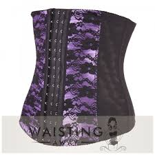 honeymoon corset buy a high quality purple 7 steel bone honeymoon corset for r545