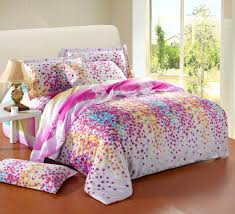 girls pink bedding bedroom girls pink and purple bedding expansive concrete wall