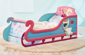 Sleigh Toddler Bed New Disney Frozen Sleigh Toddler Bed 157 69 Delivered Using Code