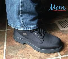 empire ballistic lugz ready for the outdoors review mdradventures