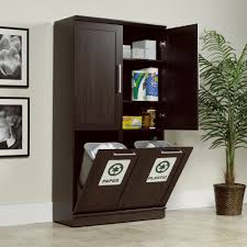 sauder kitchen furniture sauder kitchen pantry logischo