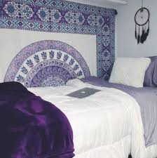 Best 10 Preppy Bedding Ideas by Best 25 Purple Dorm Rooms Ideas On Pinterest Dorm Bed Canopy
