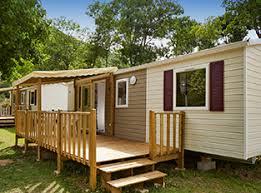 location mobil home 3 chambres location mobil home personnes nombreuses vacances en cing