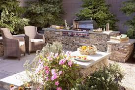 Houzz Backyard Patio by Sydney Houzz Outdoor Kitchens Kitchen Contemporary With Sliding