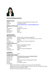 Resume Sample In Malaysia by Sample Resume For Fresh Graduate Accounting In Malaysia Virtren Com
