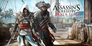 Flag Pictures Assassin U0027s Creed Iv Black Flag Wii U Spiele Nintendo