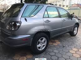lexus rx300 model 2003 79 lexus rx300 2003 koy color tax paper in phnom penh on khmer24 com