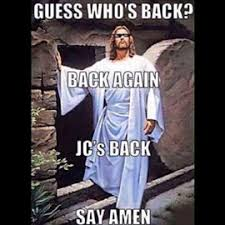 Jesus Meme - possibly offensive am i the only one who likes jesus memes off