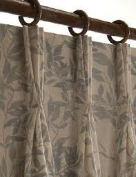 Denim Curtain Prairie Made To Measure Curtains Denim