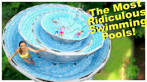 swimming pools filling our pool with swimming pool youtube