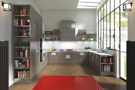 choisir la couleur de sa cuisine la cuisine marron inspiration cuisine