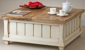 Rustic Storage Coffee Table Charming And Homely Rustic Storage Coffee Table Tedxumkc Decoration