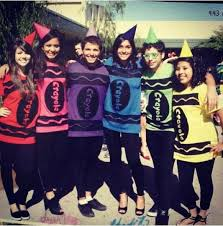 Crayon Costume 10 Best Costume Ideas Images On Pinterest Book Character