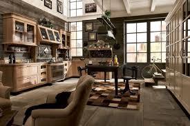 cuisine style loft industriel emejing cuisine style industriel loft ideas joshkrajcik us
