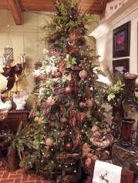 santa u0027s cabin in the woods christmas dream tree christmas trees
