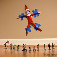 25 elf on the shelf ideas quick and easy ideas for the elf on