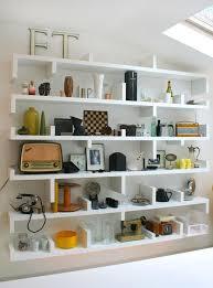 elegant wall to wall shelves top 25 best wall bookshelves ideas on