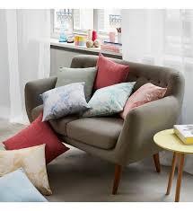 jeté de canapé madura madura enveloppe de coussin marble multicolore maison jeté de canapé